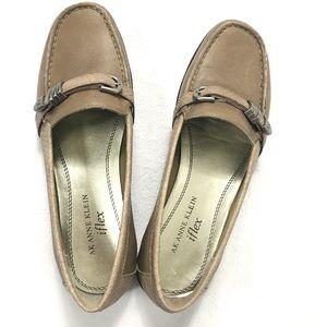 Ak Anne Klein iflex loafer size 6.5 slip on